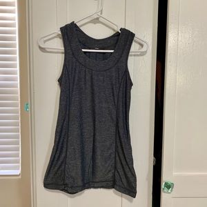 Lululemon Tank Top Gray 4